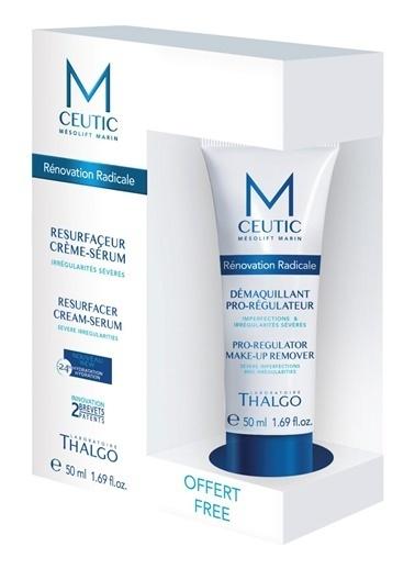 Thalgo Resurfacer Cream-Serum Renksiz